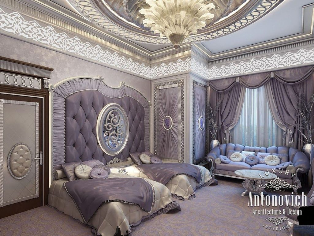 How About This Bedroom For Your Millionaire Kids Hdi Home Decor