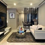 Small Condo Interior Design Living Room