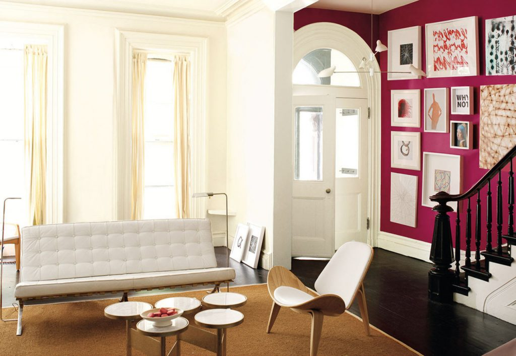 How To Paint A Room With More Than One Color Mansion Global