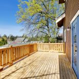 How To Stagger Deck Boards Home Guides Sf Gate