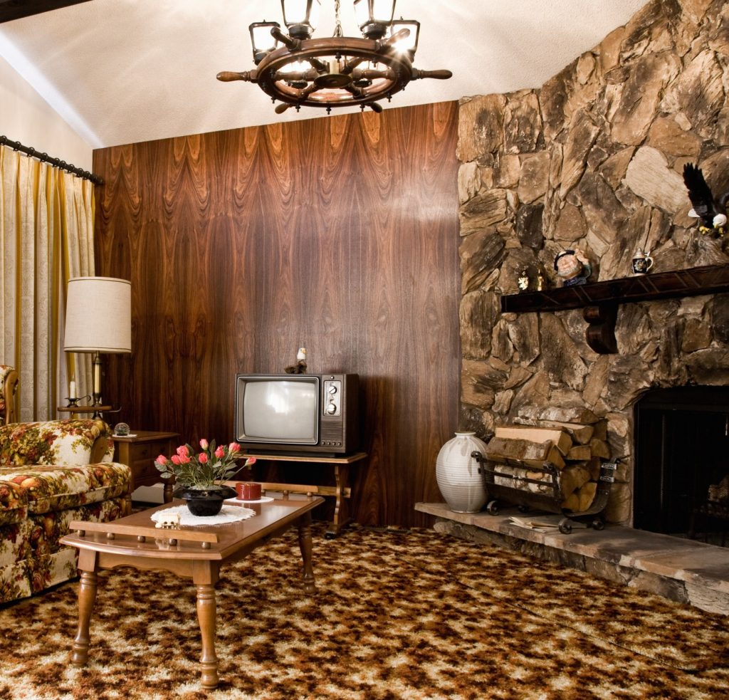 Iconic 1970s Home Trends Everyone Remembers Architectural Digest