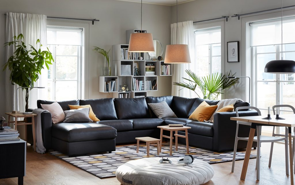 Ikea Living Room Furniture Grey To Online In Ikea Living Room
