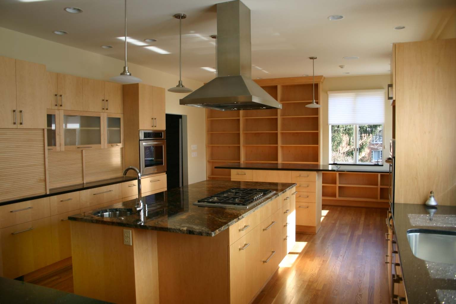 Kitchen Dining Enchanting Light Maple Kitchen Cabinets For Your Layjao