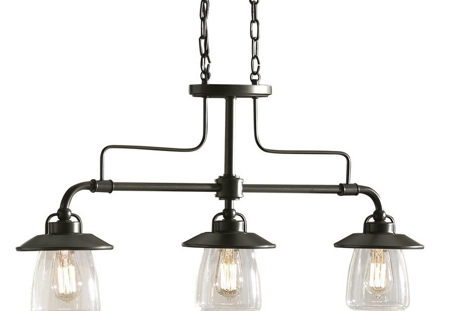 Kitchen Island Lighting At Lowes