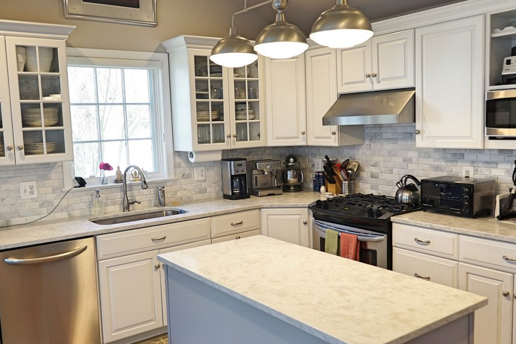 Kitchen Remodeling How Much Does It Cost In 2019 9 Tips To Save