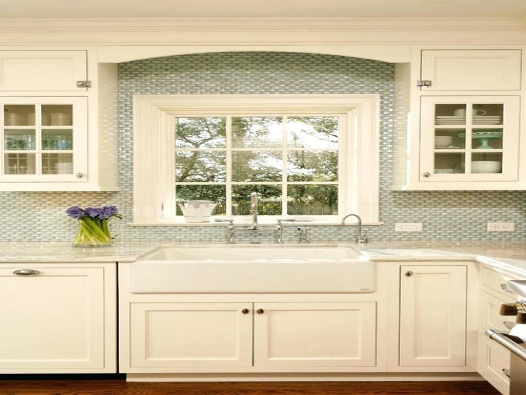 Kitchen Sink Window Kitchen Sink Window Treatments Kitchen Sink