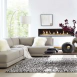 Living Room Best Interior Furniture Design With Comfortable Living