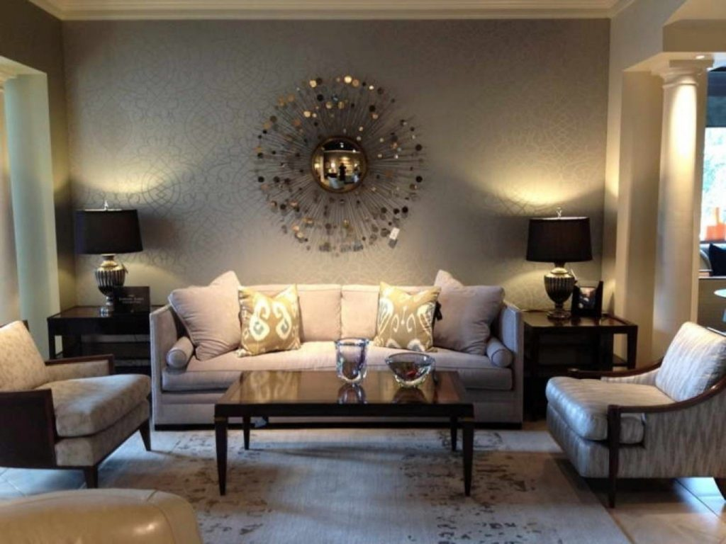 Living Room Decoration Pinterest Home Design Ideas