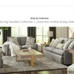 Grey Living Room Furniture