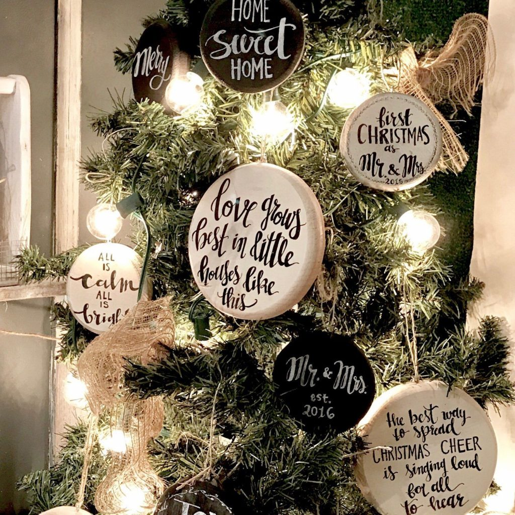 Looking To Add Some Rustic Ornaments To Your Farmhouse Style