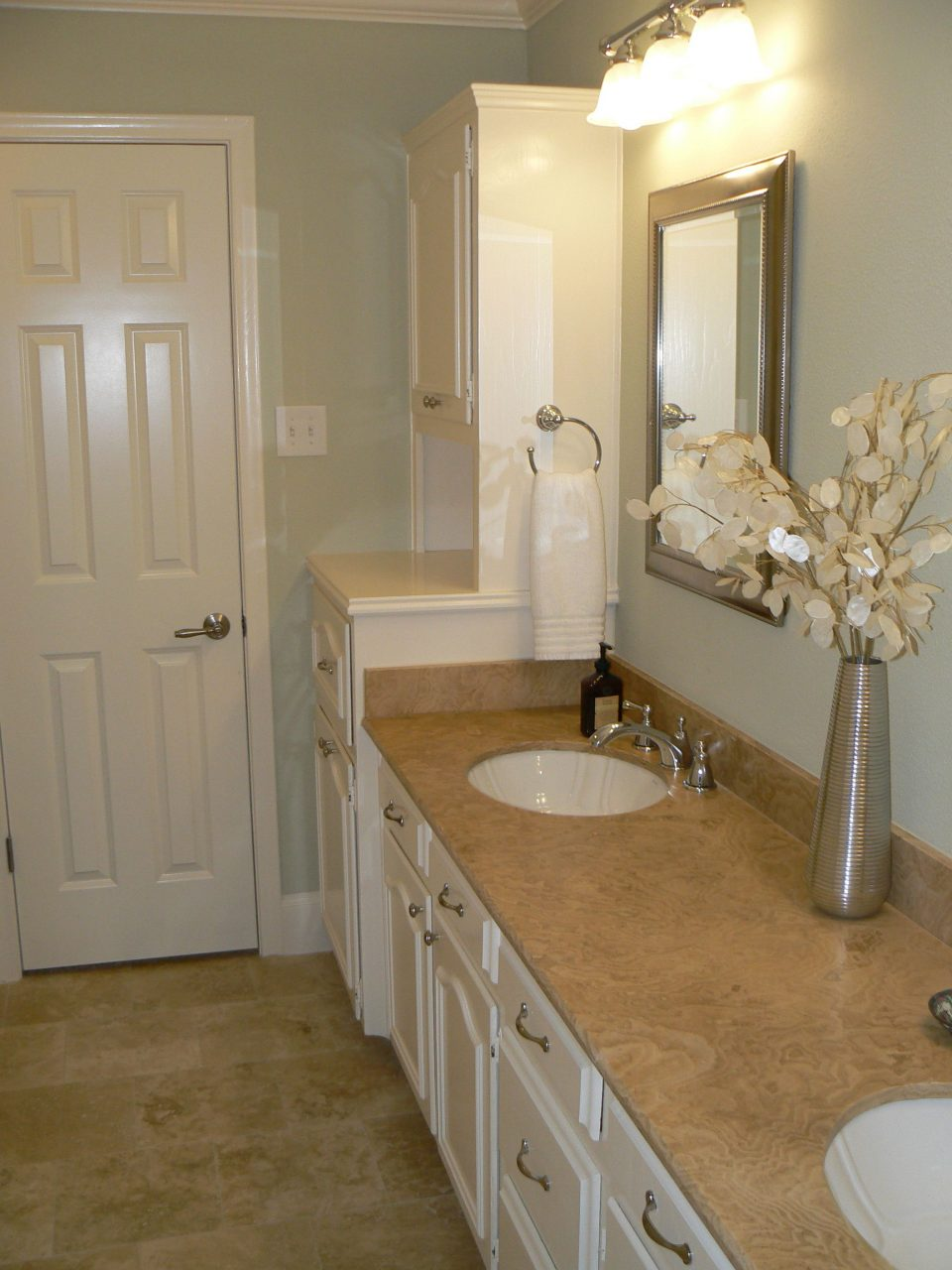 Love The Tones Of This Bathroom Perhaps One Day We Will Redo The
