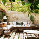 Bohemian Outdoor Patio Furniture