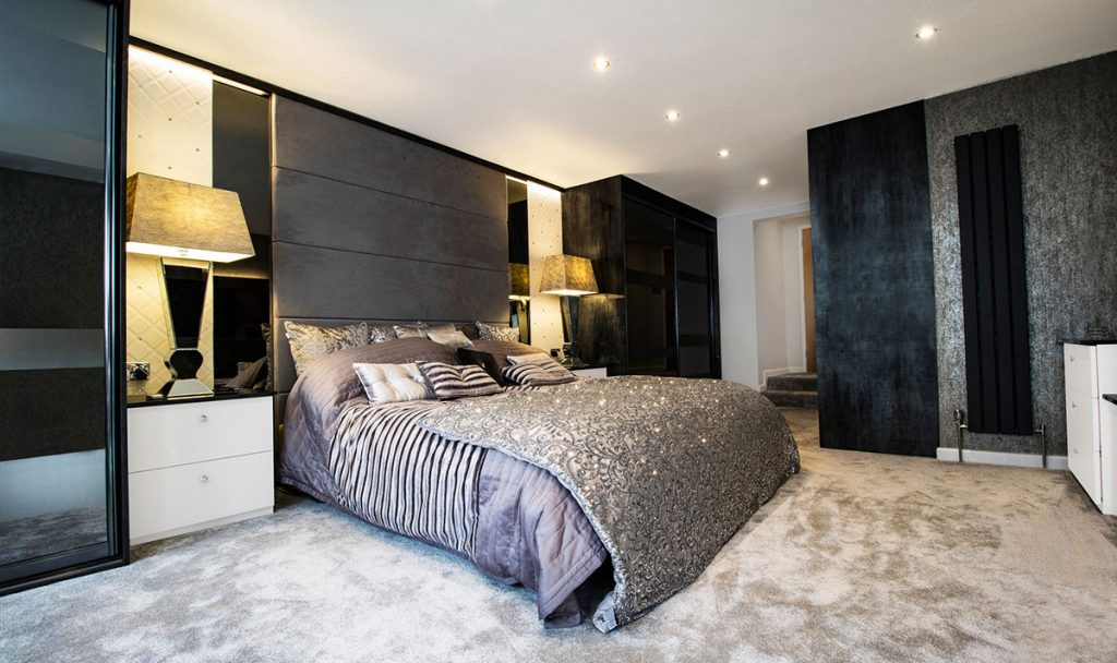 Luxury Bedroom Furniture Dorset A Project Lamco Design
