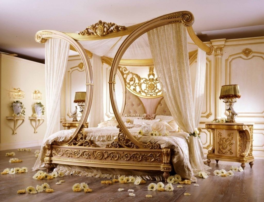 Luxury Master Bedroom Furniture Home Designs Ideas Online