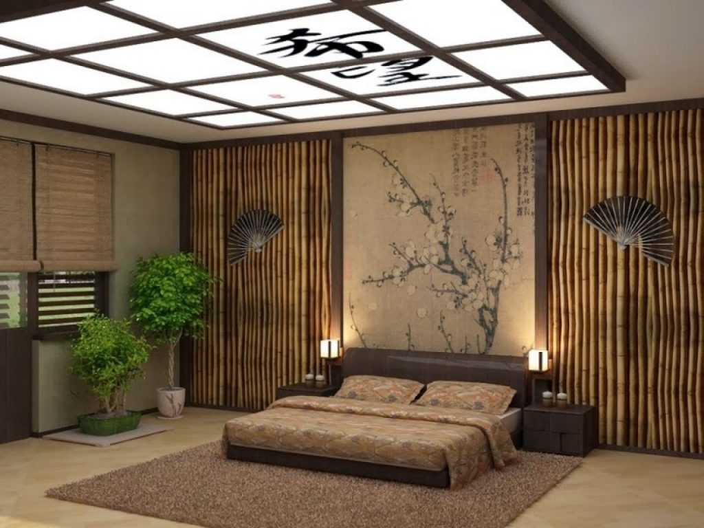 Magnificent 6 Asian Bedrooms Ideas For Your House My Bedroom