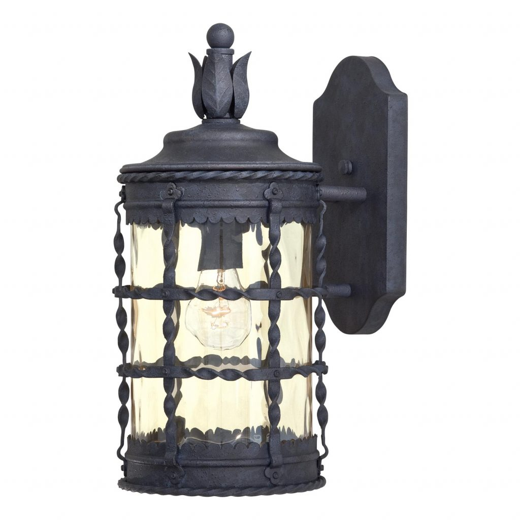 Mallorca Outdoor Wall Light Minka Lavery 8880 A39