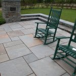 New York Bluestone Patio