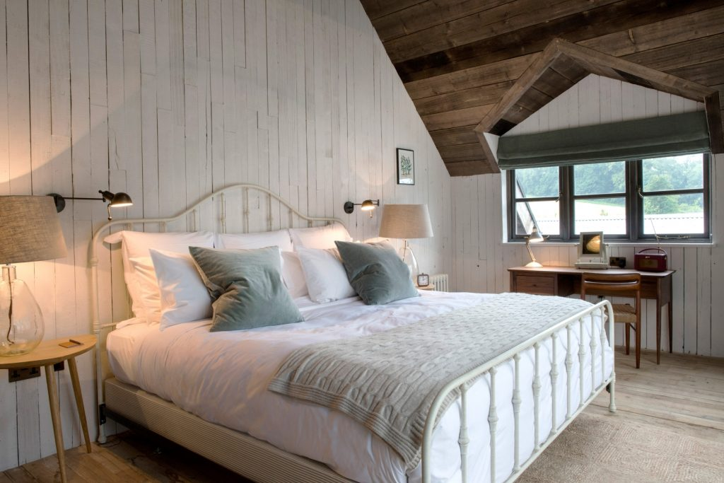 Members Club Soho Farmhouse Oxfordshire Nova Reisen