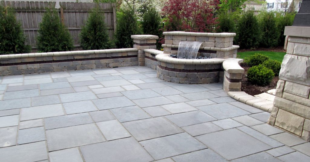 Michigan Bluestone Patio Supply Haley Stone Landscape Patio Supply