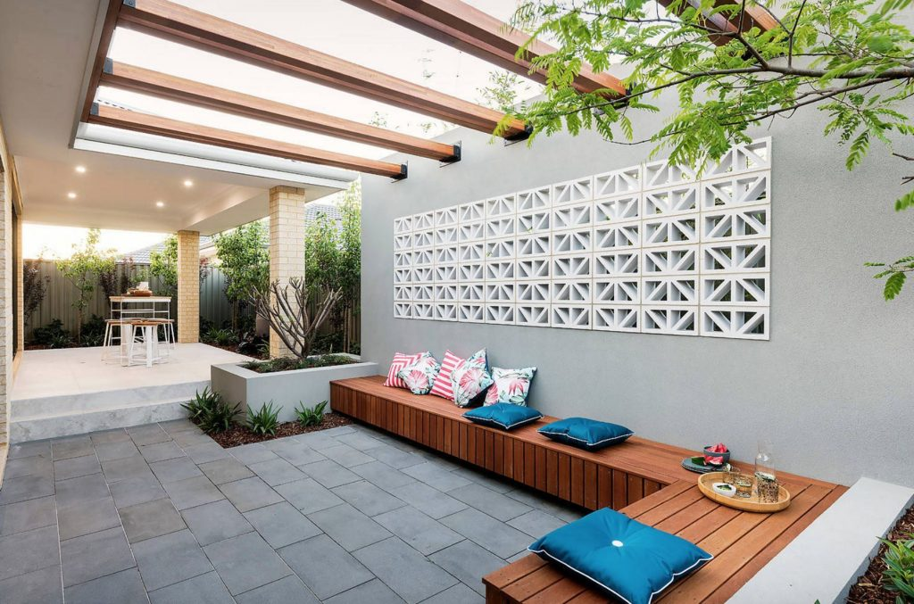 Mid Century Modern Pergola Style For Home Outdoor Decor Its
