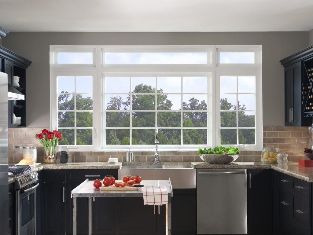 Modern Casement Windows Simonton Windows Doors