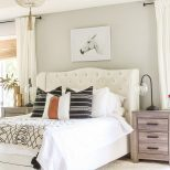 Modern Farmhouse Before And After Home Tour In 2019 Bedroom Ideas