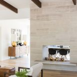 Modern Tongue And Groove Beam Ceiling Locke Residence Modern