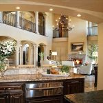Modern Kitchen Designs Tuscan