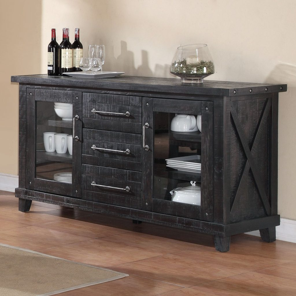 Modus Furniture Yosemite Sideboard Decor Sideboard Sideboard
