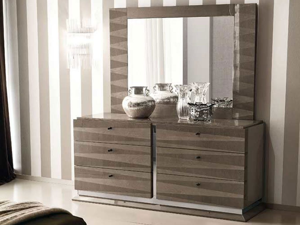 Monaco Ck Bed Contemporary Modern Italian Furniture Store In