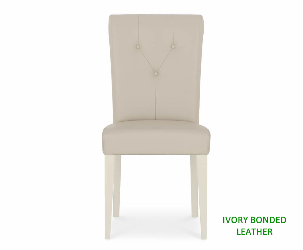 Montreux Faux Leather Dining Chair