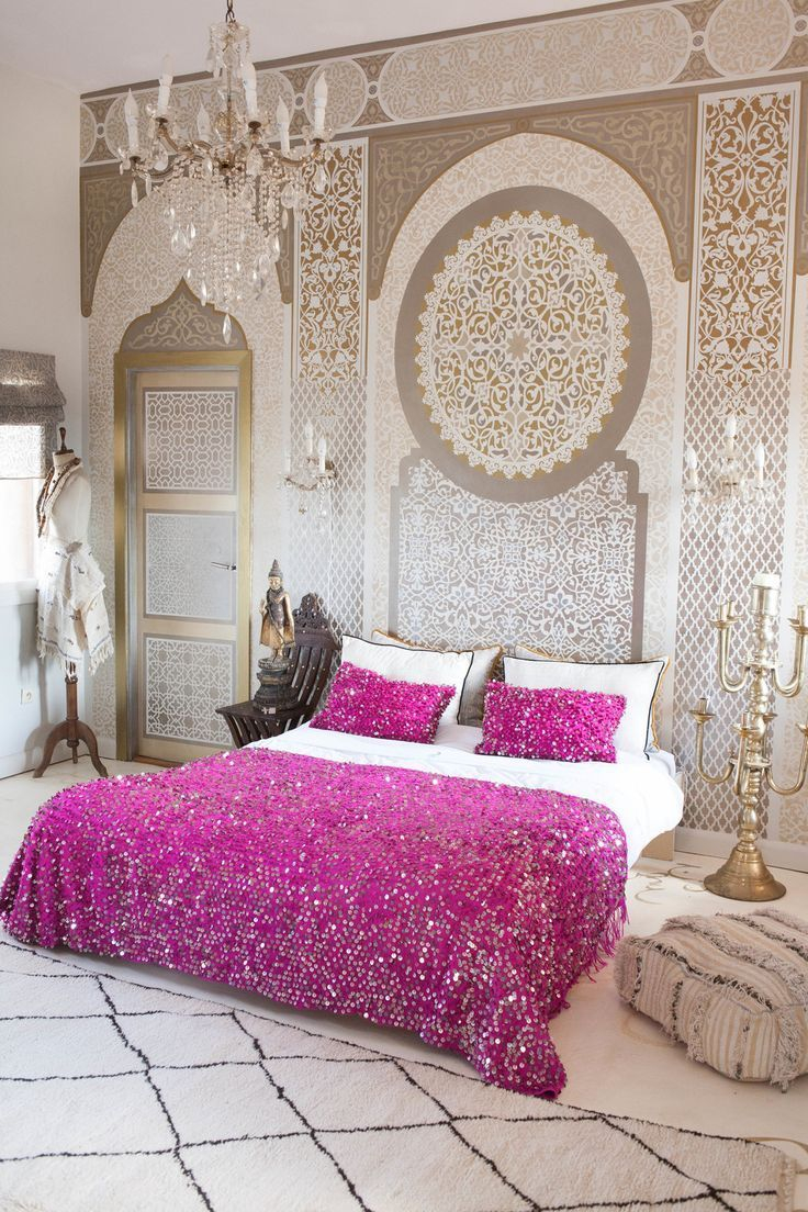 Moroccan Interiors Design Steemit