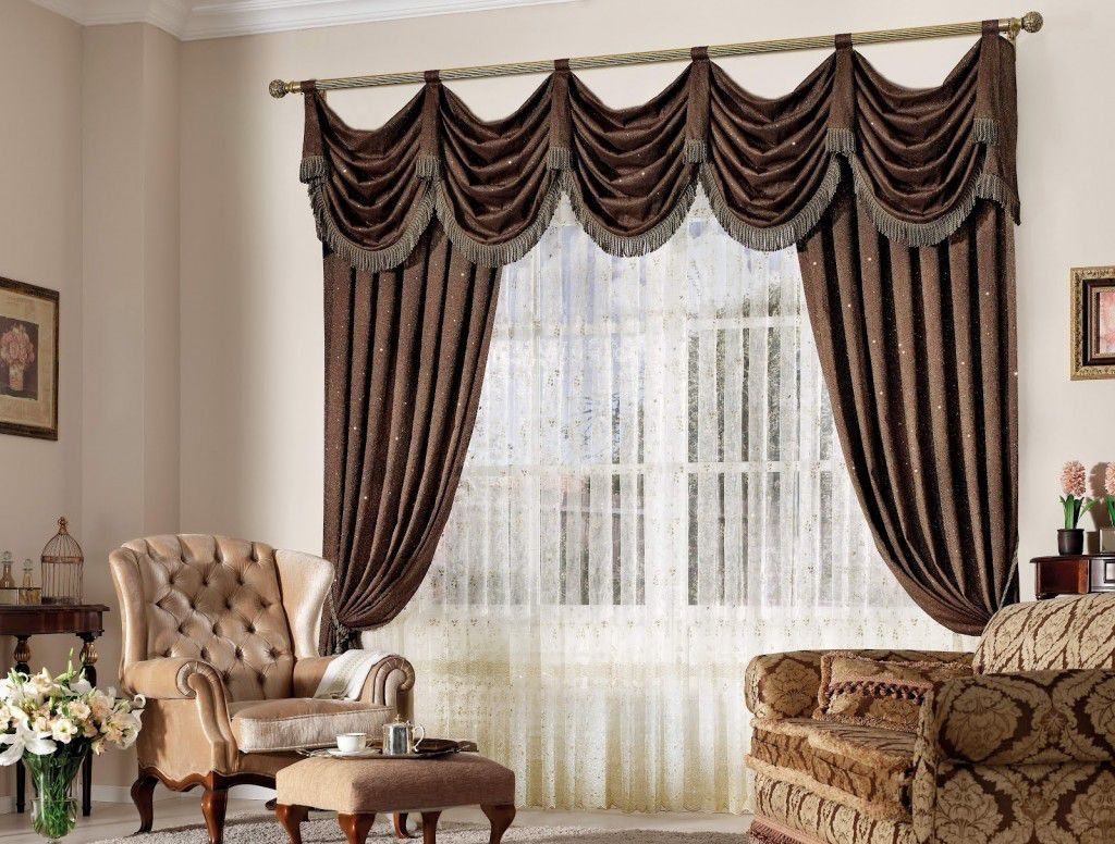 Nice Living Room Curtain Sets Creative Home Decor Very Popular
