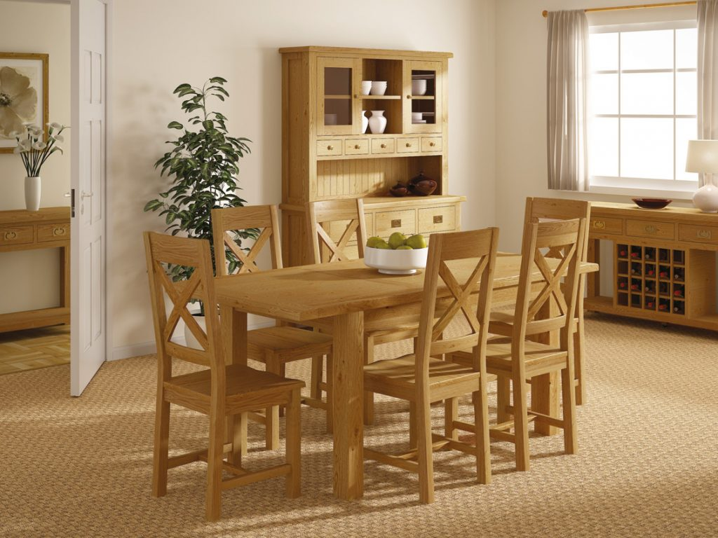 Oak Furniture Cornwall Devon Solid Oak Furnishings At Solomons