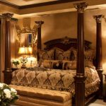 Old World Bedroom Design Ideas