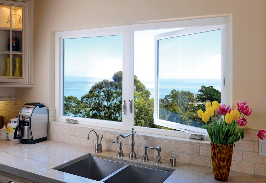 Opening Your Windows Is A Breeze Simonton Windows Doors