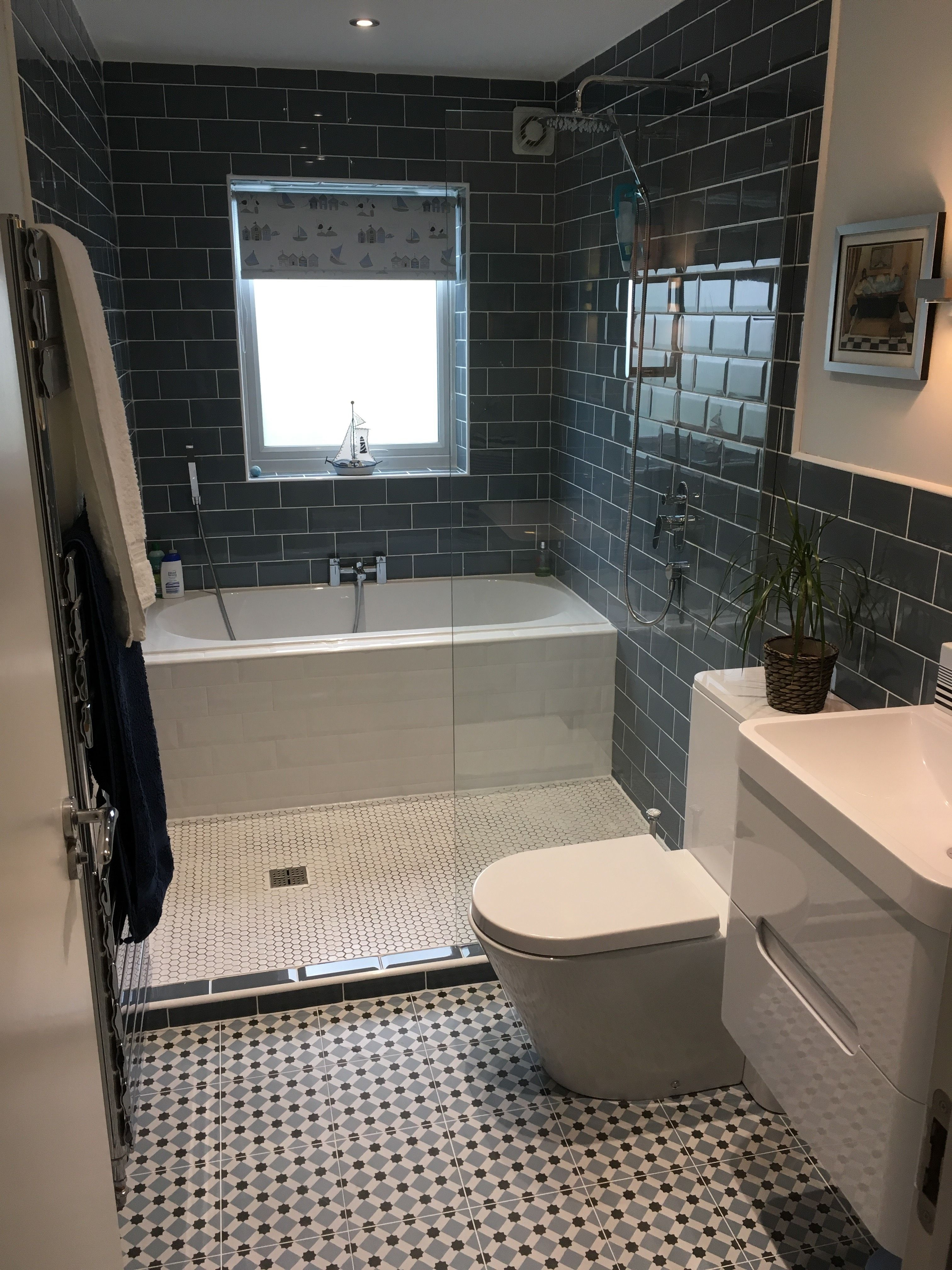 Optimise Your Space With These Smart Small Bathroom Ideas Bathroom