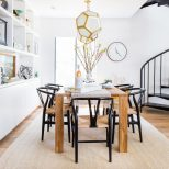 Orcondo Living Dining Room Get The Look Dining Spaces