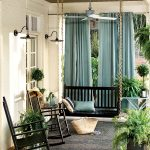 Front Porch Curtains