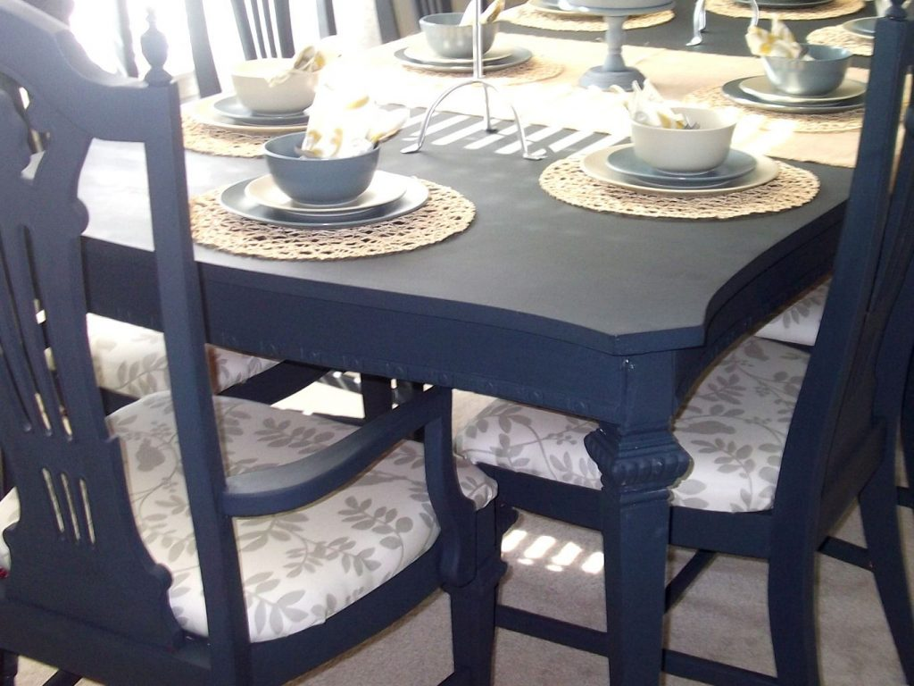 Paint Dining Table Last But Not Least Lets Break Down The Cost
