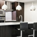 LED Kitchen Pendant Lighting