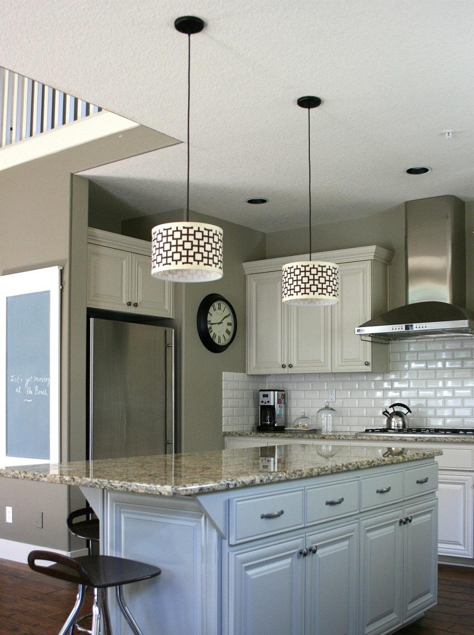 Pendant Light Fixtures Commercial Led Kitchen Island French Country