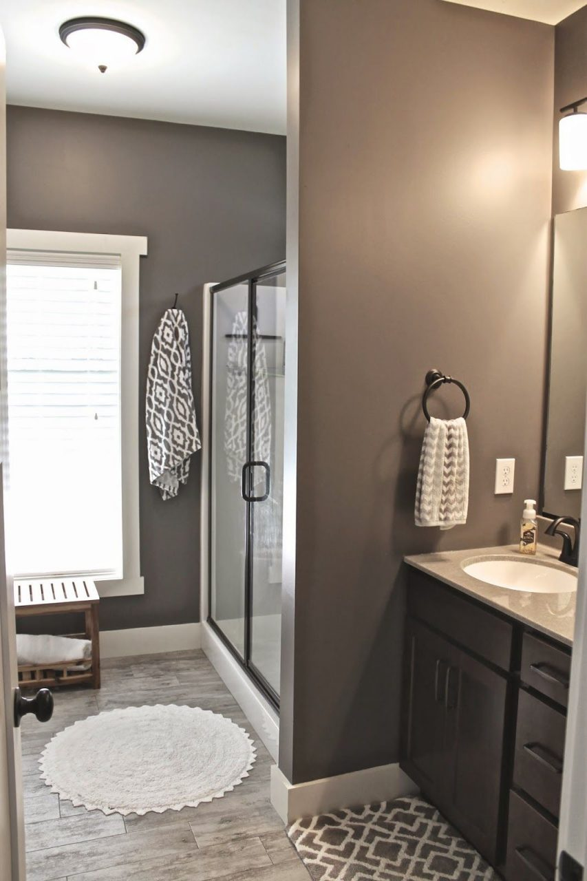 Pin Amber S On Bathroom Bath Paint Home Interior Design