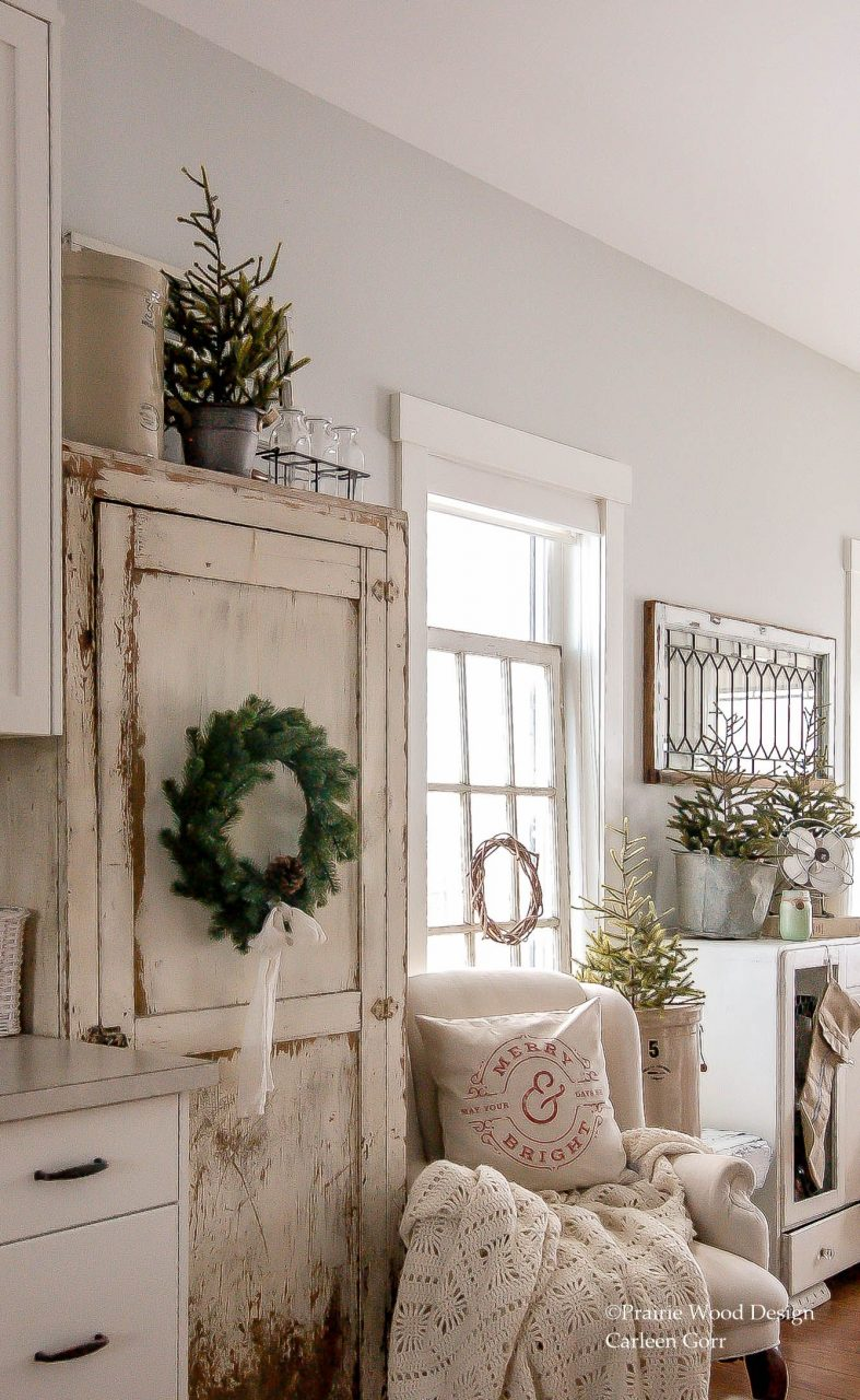 Pin Connies Cottage On Farm Chick 7 In 2019 Farmhouse Decor