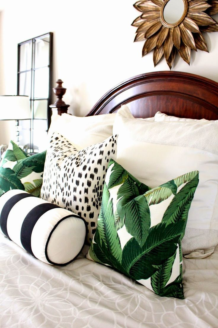 Pin Tanzania Wiles On Guest Bedroom Tropical Bedrooms Home