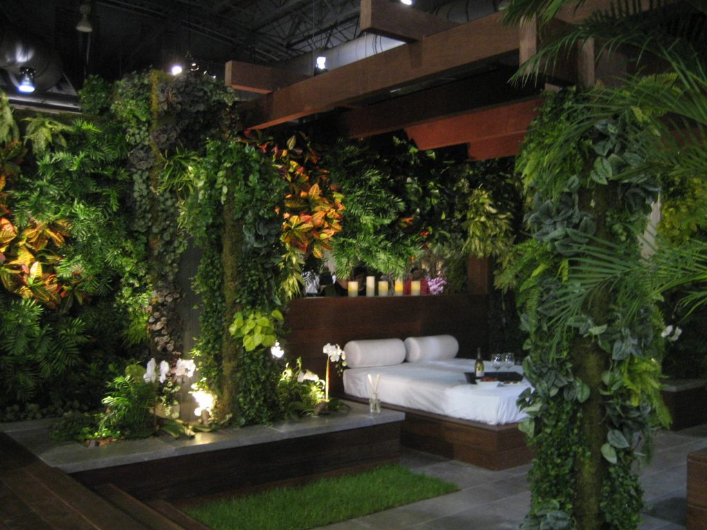 Planning The Perfect Outdoor Bedroom Hectic Patterns