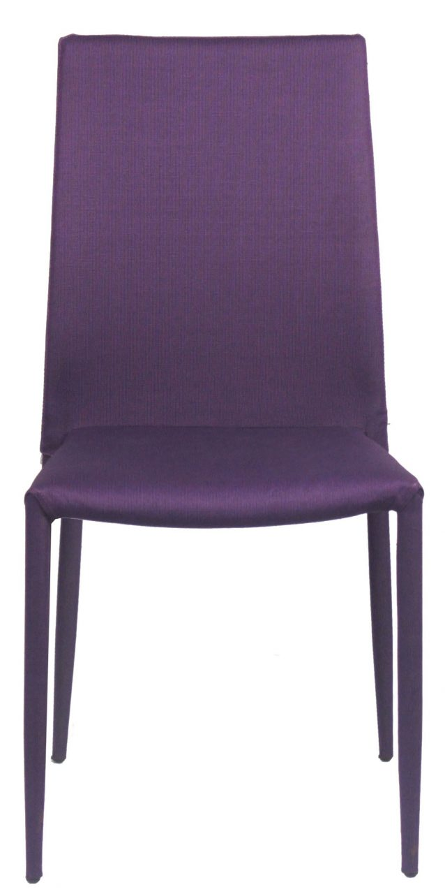 Purple Leather Dining Room Chairs Dining Chairs Design Ideas