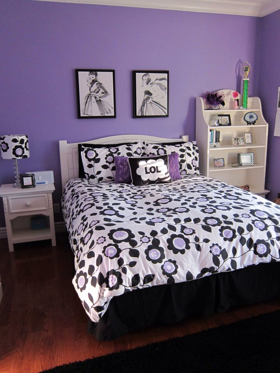 Really Cool Bedroom For Teenage Girls Bedrooms Teen Bedroom