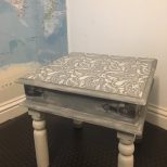 Reloved Shab Chic Coffee Table Etsy