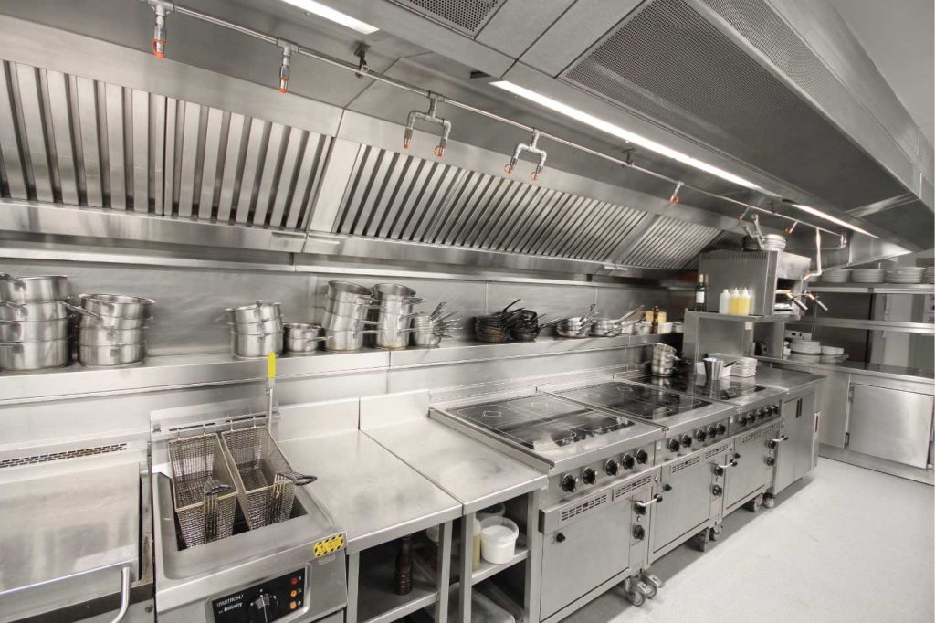 Restaurant Equipment Package Lease And Financing Kwipped